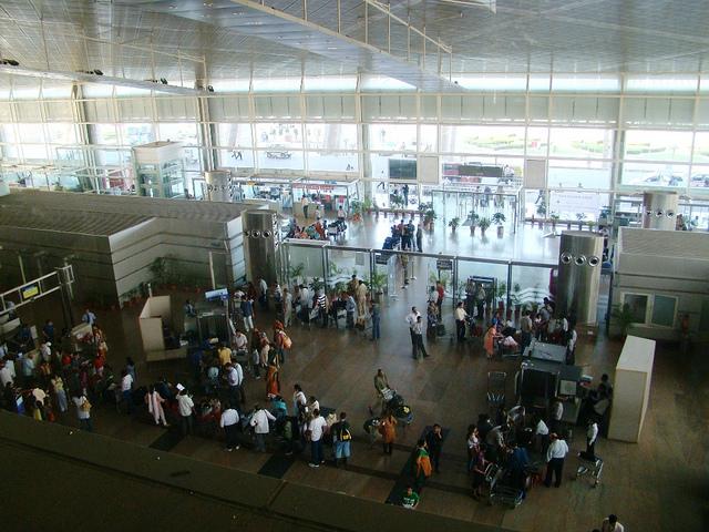 Jaipur Airport Image Jaipur Airport